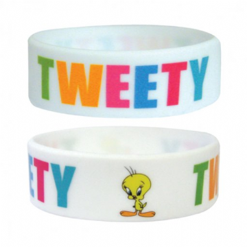 Tweety Pie Wristband